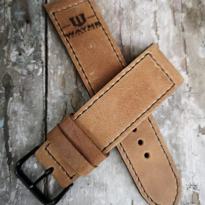 Engraved strap 202