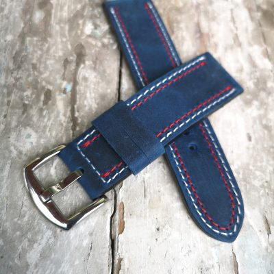 Leather strap 101
