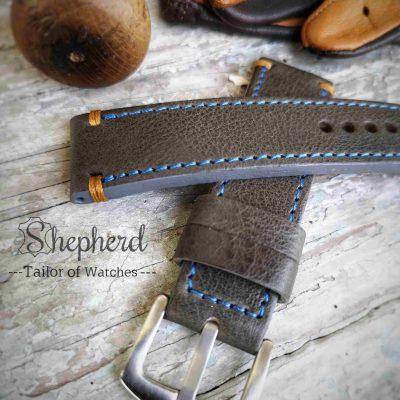 Vintage strap 406